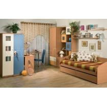 Dětský nábytek NEXT - sestava č.15