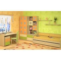 Dětský nábytek NEXT - sestava č.17