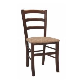Jídelní a kuchyňská židle PAYSANE - látka
