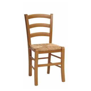 Jídelní a kuchyňská židle PAYSANE - výplet
