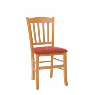 Jídelní a kuchyňská židle VENETA - látka