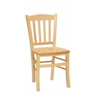 Jídelní a kuchyňská židle VENETA, masiv