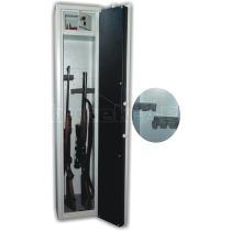 Trezorová skříň (na zbraně) WSA 5v