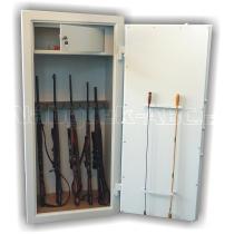Trezorová skříň (na zbraně) WSA 10