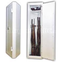 Rohová trezorová skříň (na zbraně) EWS 6
