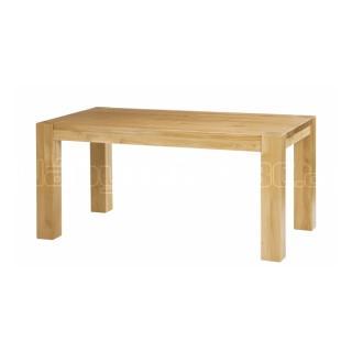 Jídelní stůl - DUB, 160x90 cm