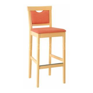 JENNY  vysoká barová židle  * židle na zakázku