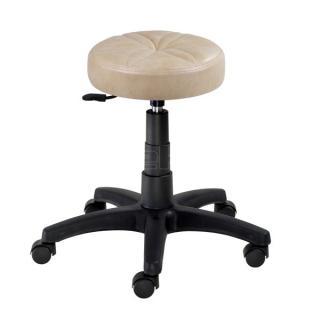 Taburet - pracovní židle NORA (bez aretačního kruhu)