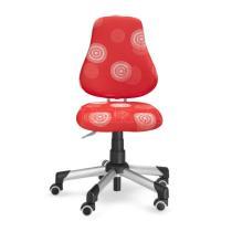 Rostoucí dětská židle ACTIKID A2, s potahem z látky