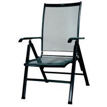 zahradní židle PRADO SITIO skládací (kód 2087)