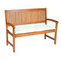 Podsedák na lavici UNI dvoumístný 120x45x6cm