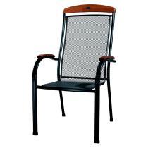 Zahradní židle SEDRAS (kód 5651)