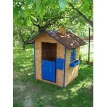 Dětský domek , borovice