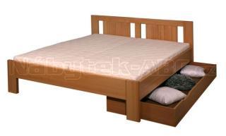 Zásuvka (úložný prostor do postele)
