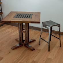 Kavárenský stolek LB