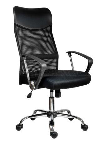 Kancelářská židle s područkami TENNESSEE
