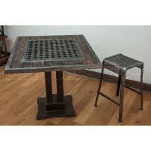 Kavárenský stolek ESB