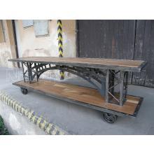 Televizní stolek Bridge