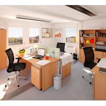 Kancelářský stůl OfficePlus A 1200x1800/800 mm, levý