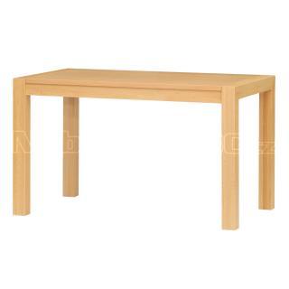 Jídelní stůl BARI, dýha, 140x80cm
