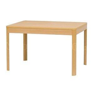 Rozkládací jídelní stůl RETRO, 25 mm, 160/200x80 cm