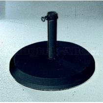 Stojan betonový, antracit, Ø 44cm, 25 kg
