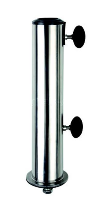 Kotvící tyč do země pro žulové sokly do 30 kg