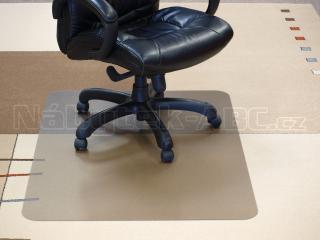 Podložka pod židli C CARPET,120 x 134 cm