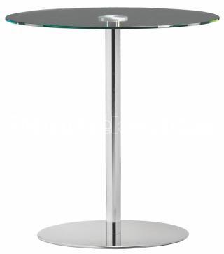 Barový stůl TANIA TABLE, Lamino deska, Ø 60 cm (TA 861.02)
