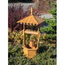 Zahradní nábytek - Studna - FSC