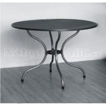 Zahradní TAKO stůl Ø 105cm