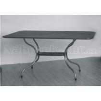 Zahradní TAKO stůl 160x95cm